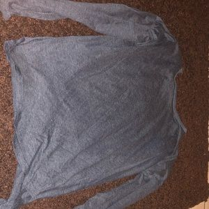 Long sleeve t shirt in good condition